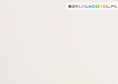 Lacobel Krakow Perlowa Biel 1013